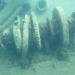 Diving the wreck America