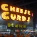 famous cheese curds, Minnesota State Fair