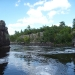 the scenic Saint Croix River