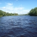 the Saint Croix River