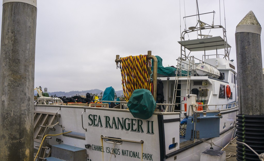 The Sea Ranger II