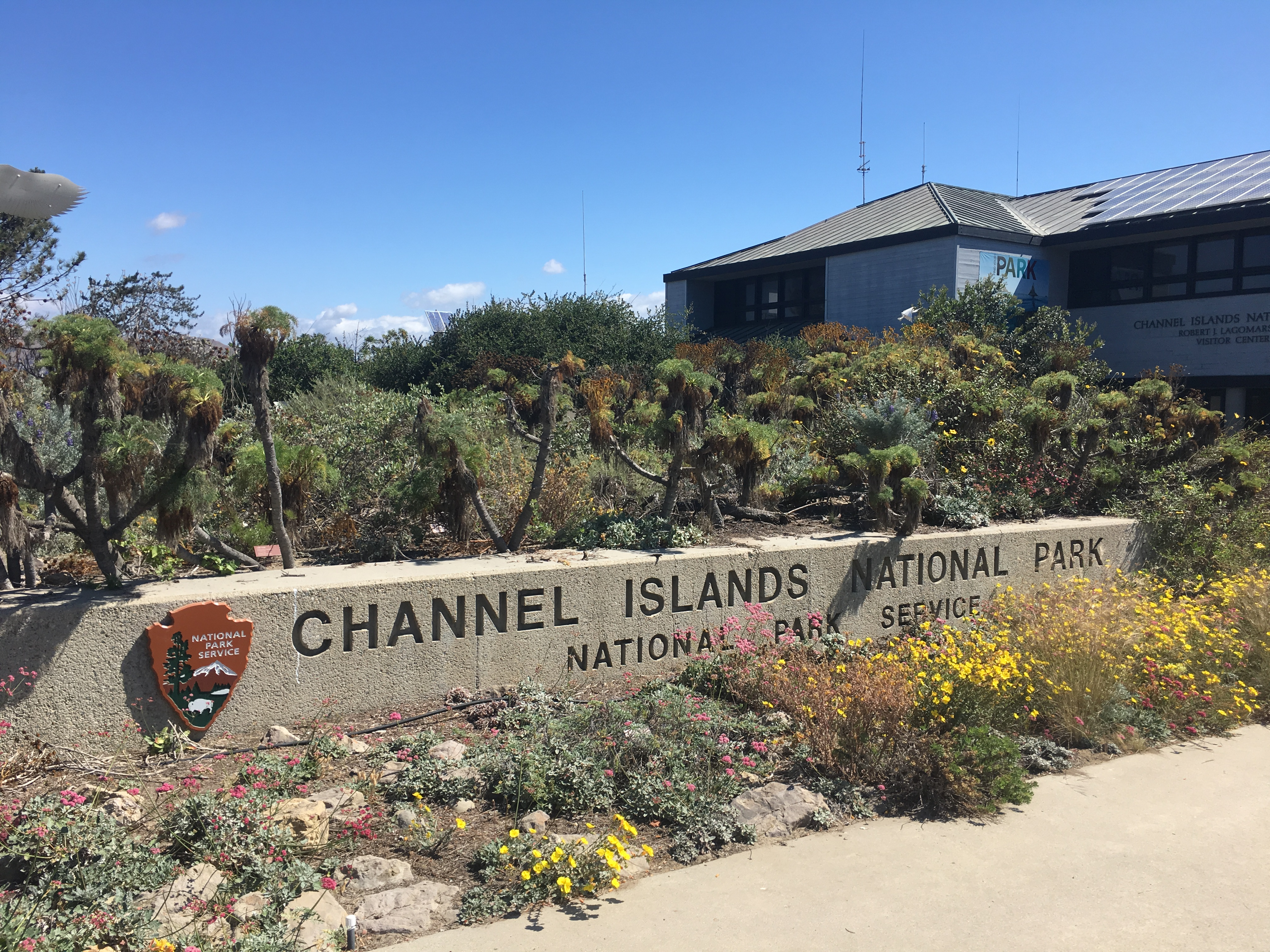 Channel Islands National Park Accommodations