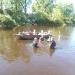 river meeting