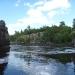 the scenic Saint Croix River